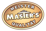 Master's Qualitätssiegel
